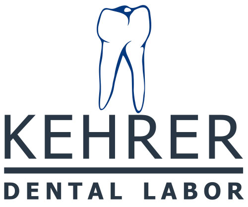 Logo Dental Labor Kehrer